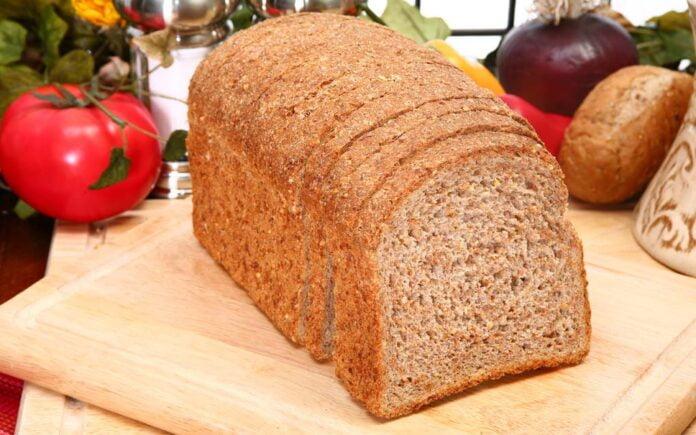 Brød med lite karbohydrater
