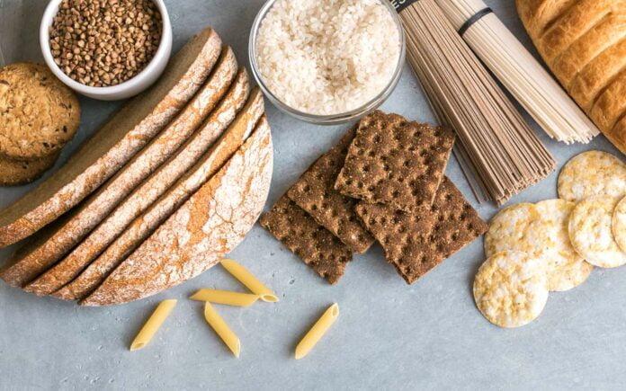 Brød uten karbohydrater