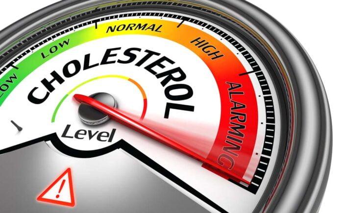 Er høyt kolesterol farlig