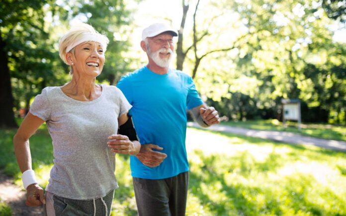 Fordeler med fysisk aktivitet