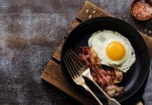 Frokost uten karbohydrater