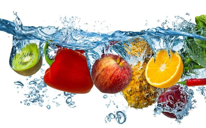 Frukt og fiber