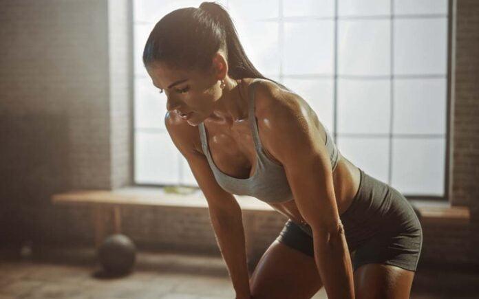Helsegevinster ved fysisk aktivitet