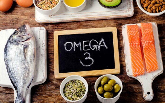 Hva er omega 3