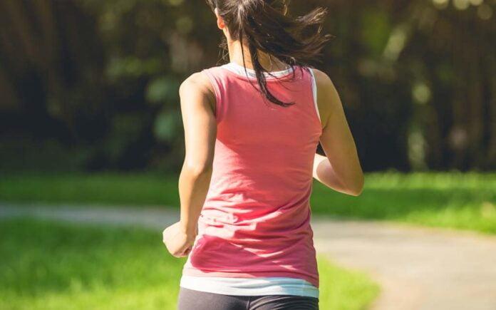 Hvilke muskler trenes ved jogging