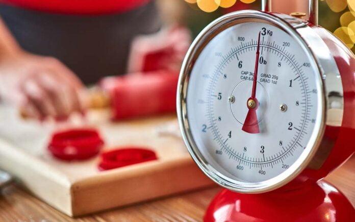Hvor mange dl er 100 gram