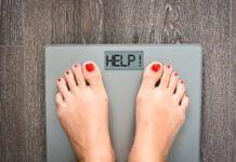 Hvor mange kilo kan man gå ned på en uke