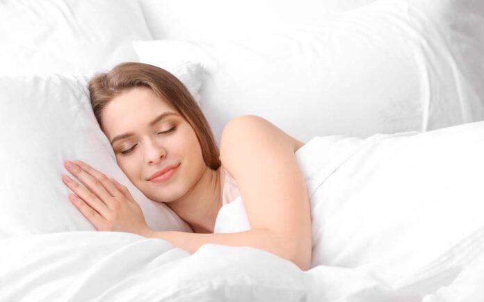 Hvor mye kalorier forbrenner man når man sover