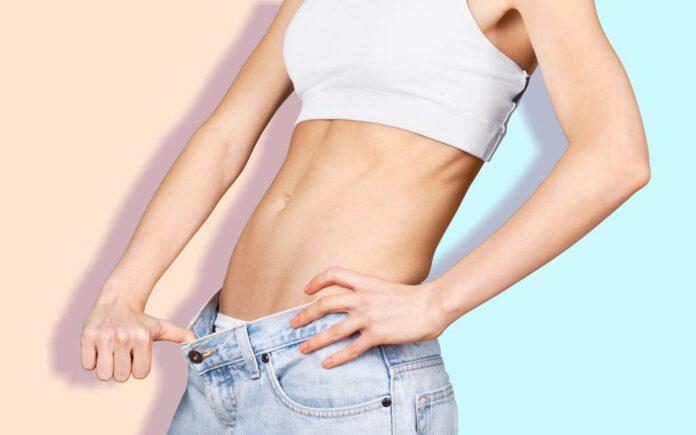 Hvordan forbrenne fett fort