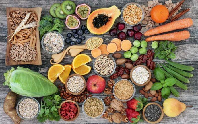 Hvordan spise sunt og gå ned i vekt