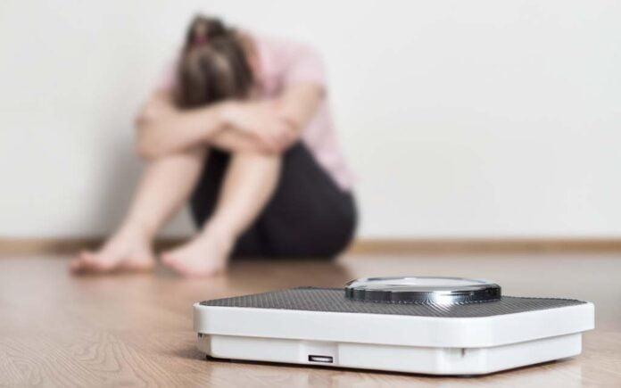 Hvorfor går jeg ikke ned i vekt