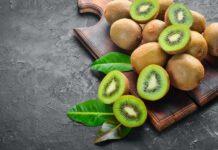 Kiwi karbohydrater