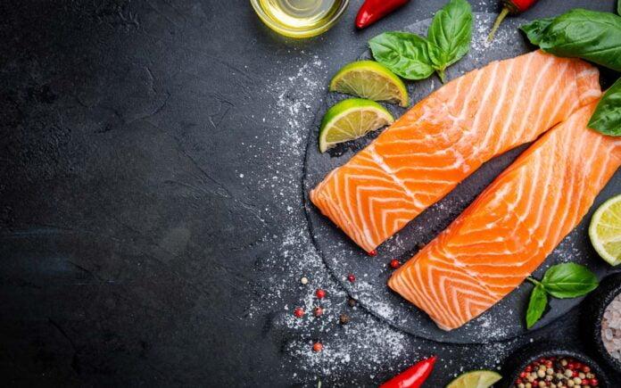 Næringsstoff i fisk