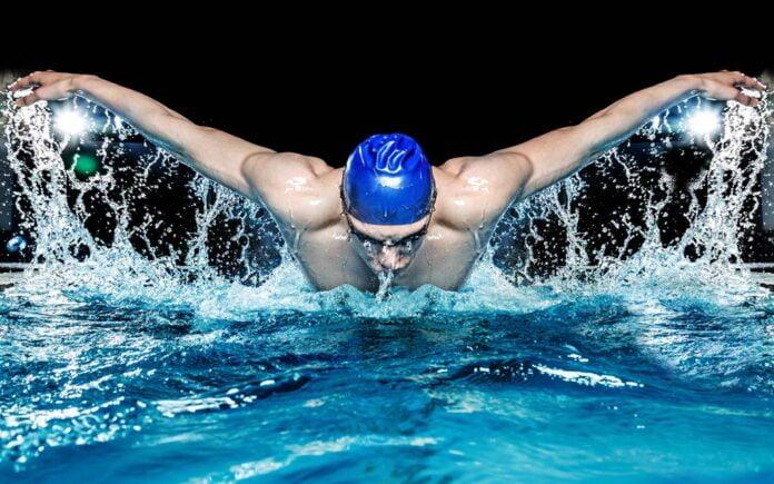 Svømming som trening