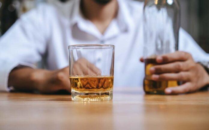 Tegn på alkoholisme
