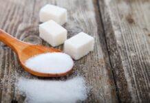 Vondt i magen av sukker