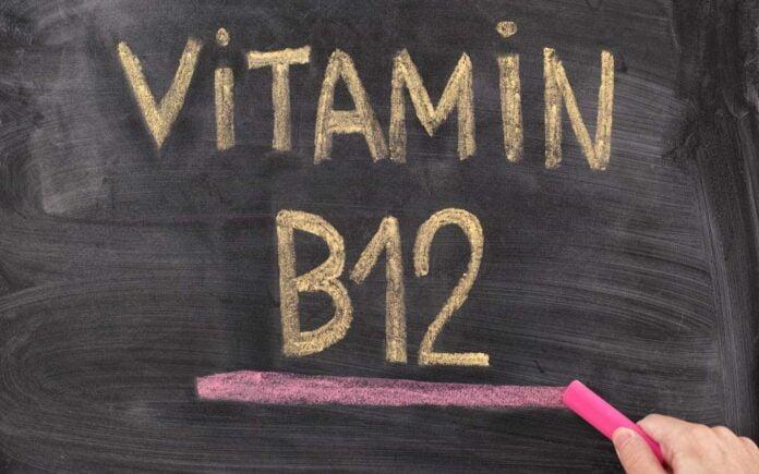 B12 mangel konsekvenser