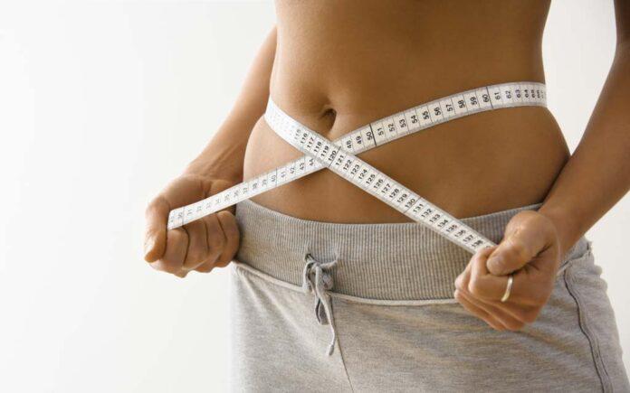 BMI overvekt