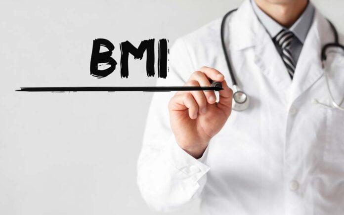 Hva er BMI