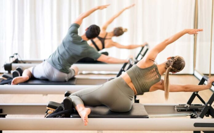 Hva er Pilates