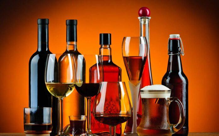 Hva er alkohol