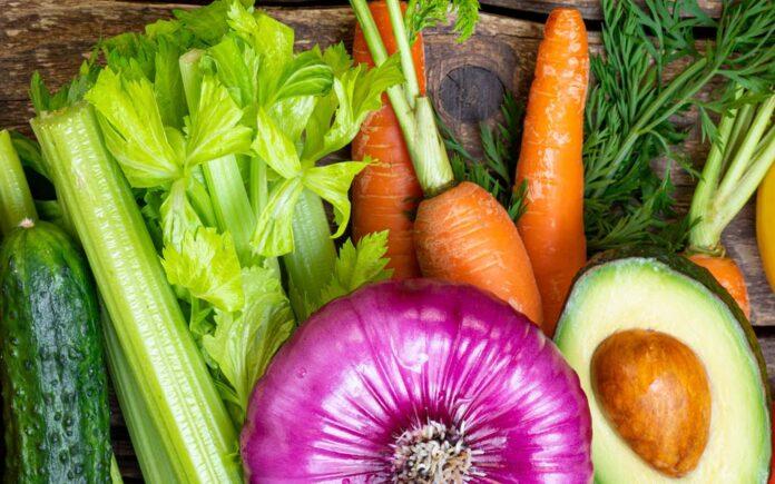 Hva er næringsstoffer