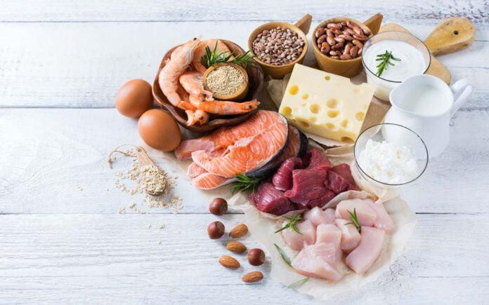 Hva er proteiner
