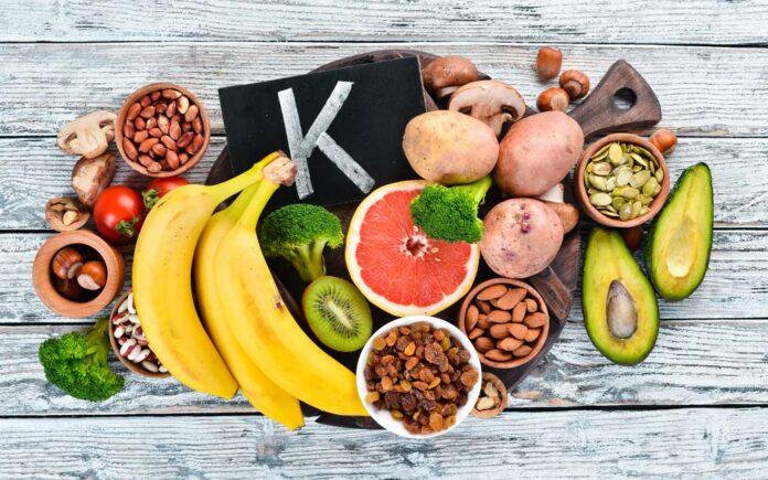 Hva gjør kalium i kroppen