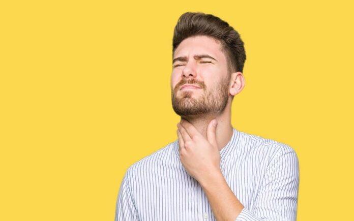 Hva hjelper mot sår hals