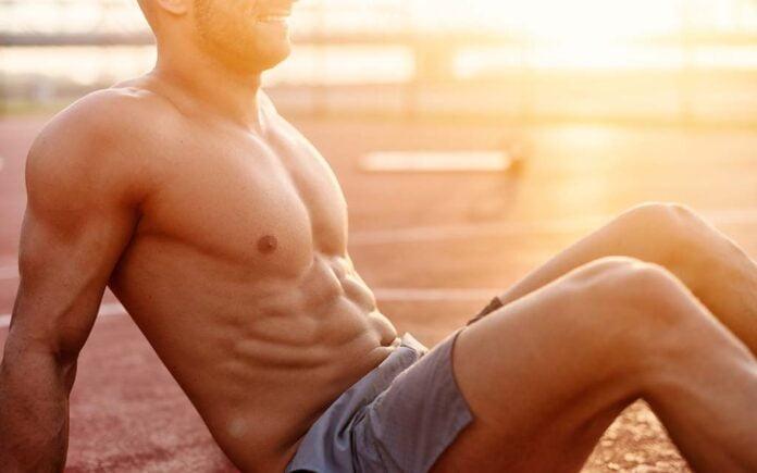Hvordan bli kvitt magefett