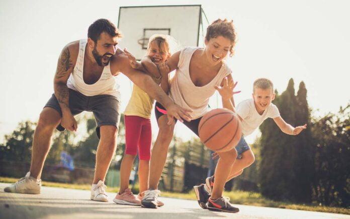 Idrett og helse