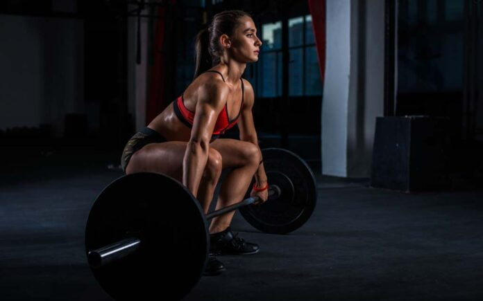 Maksimal styrketrening