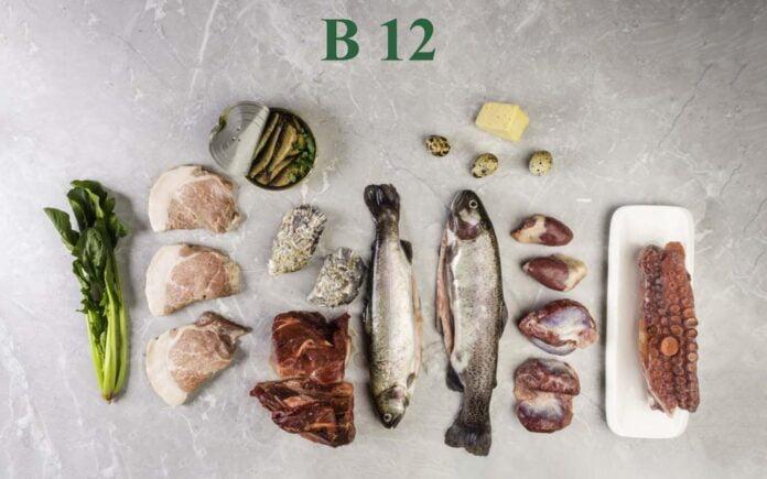 Mat med B12