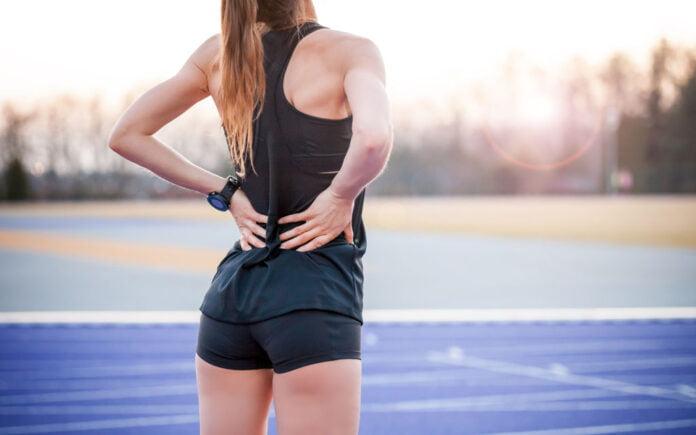 Strekk i ryggen
