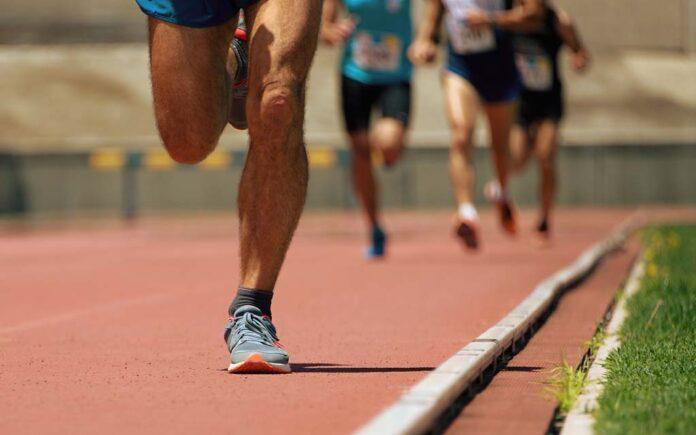 Verdensrekord 3000 meter