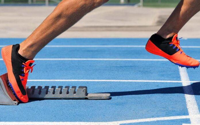 Verdensrekord 60 meter