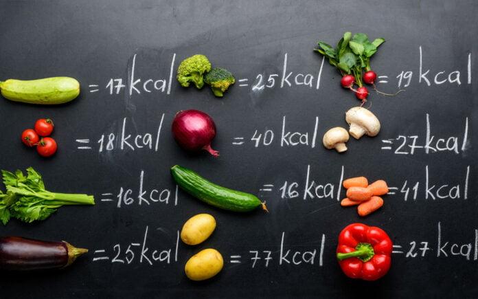 500 kalorier om dagen