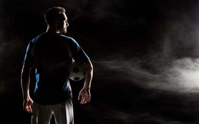 Eksplosiv styrke fotball