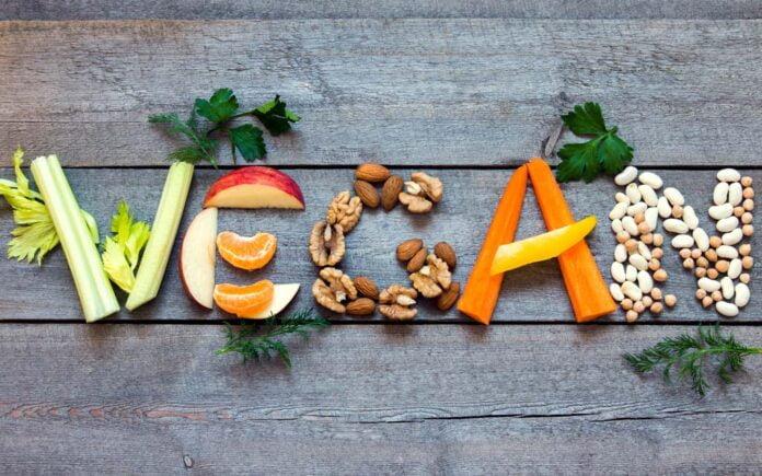 Hva er en veganer