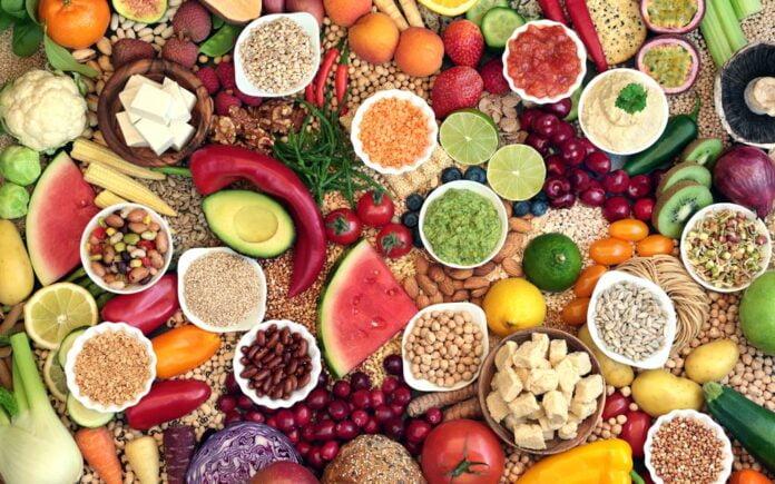 Hva er vegansk mat