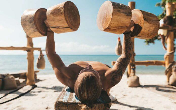 Hvordan trene styrke