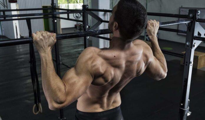 Styrketrening øvelser uten utstyr