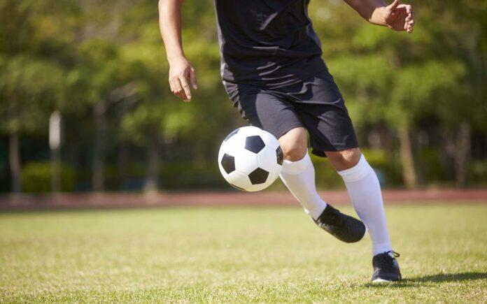 Teknikk fotball