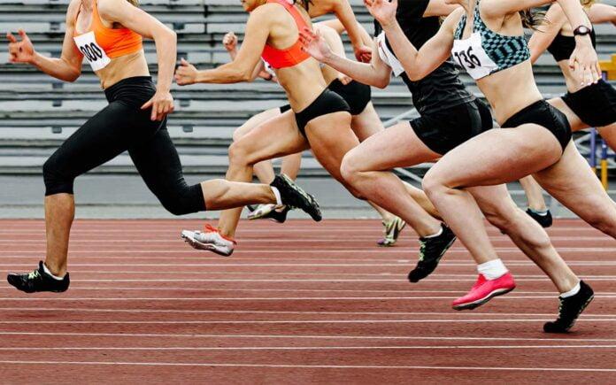 3000 meter kvinner