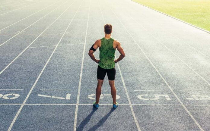 3000 meter treningsprogram