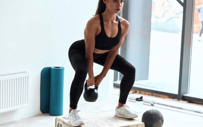 Beste trening for å forbrenne fett