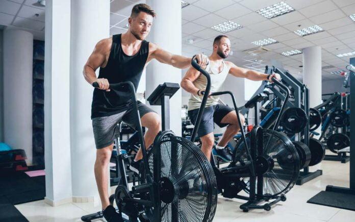 Cardio trening for vekttap