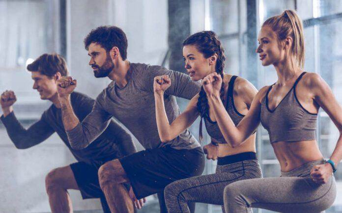 Effektiv trening