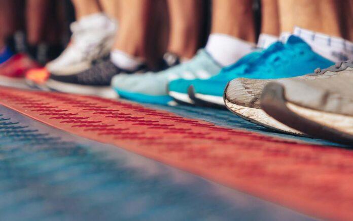 Halvmaraton treningsprogram for nybegynnere