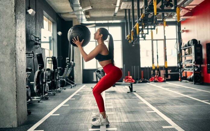 Hva oppnår du med systematisk trening av utholdenhet